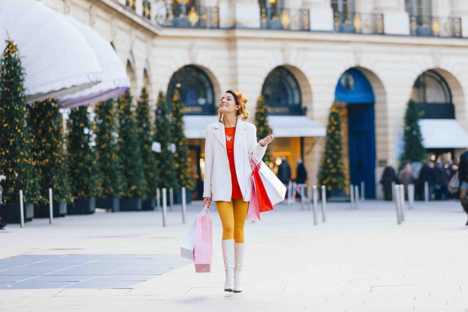 Accompagnement dans les plus grandes maisons de mode